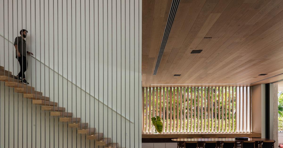 Novos projetos residenciais na arquitetura contemporânea brasileira