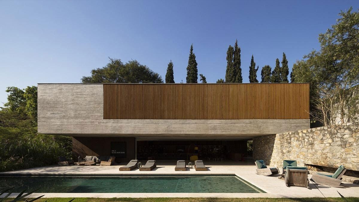 Arquitetura que surpreende