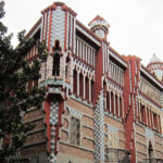 AirBnB na Casa Vicens, de Antoni Gaudí