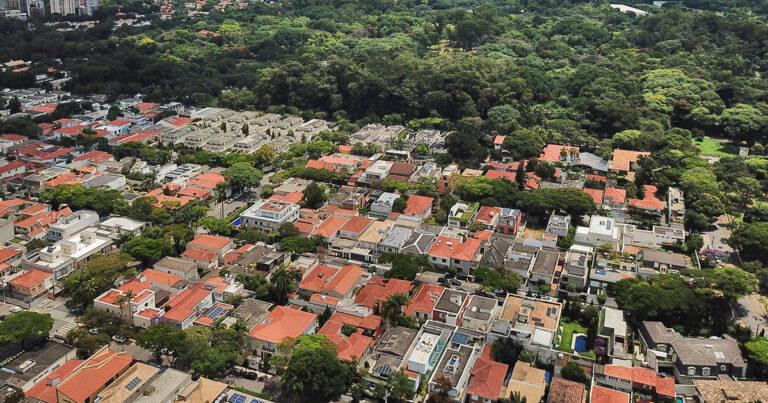 Jardim Lusitânia