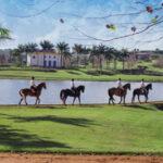 Quinta da Baroneza: um dos mais sofisticados residenciais de campo do país