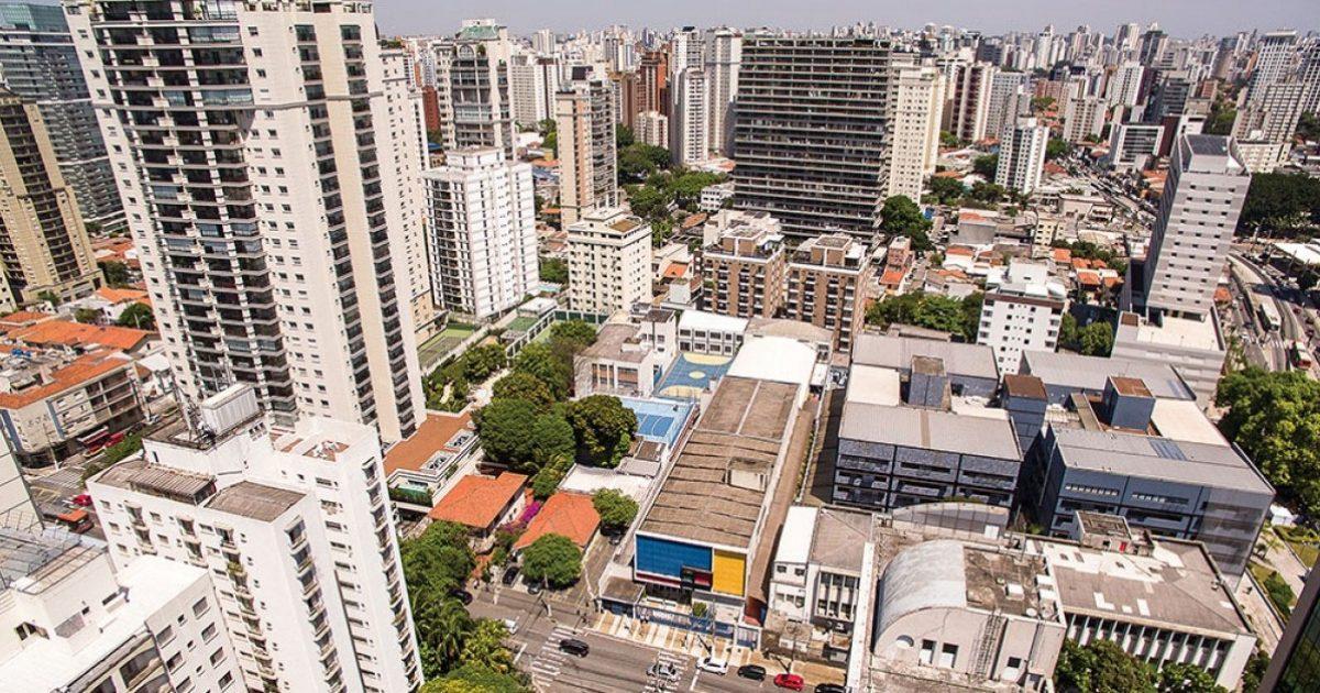 Casas à venda na Vila Nova Conceição