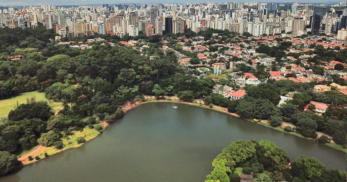 Vila Nova Conceição
